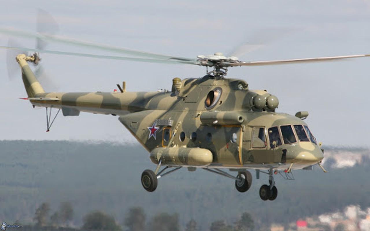Mi-8 lai roi, to bay thiet mang: Khong quan Nga dang co van de?-Hinh-7