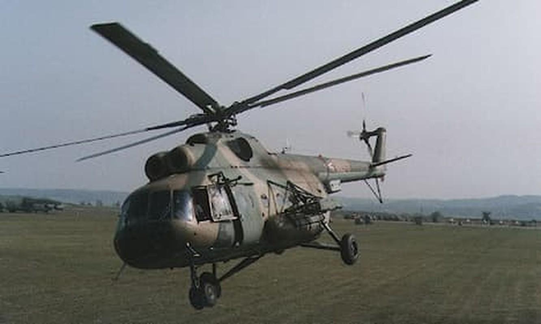 Mi-8 lai roi, to bay thiet mang: Khong quan Nga dang co van de?-Hinh-9