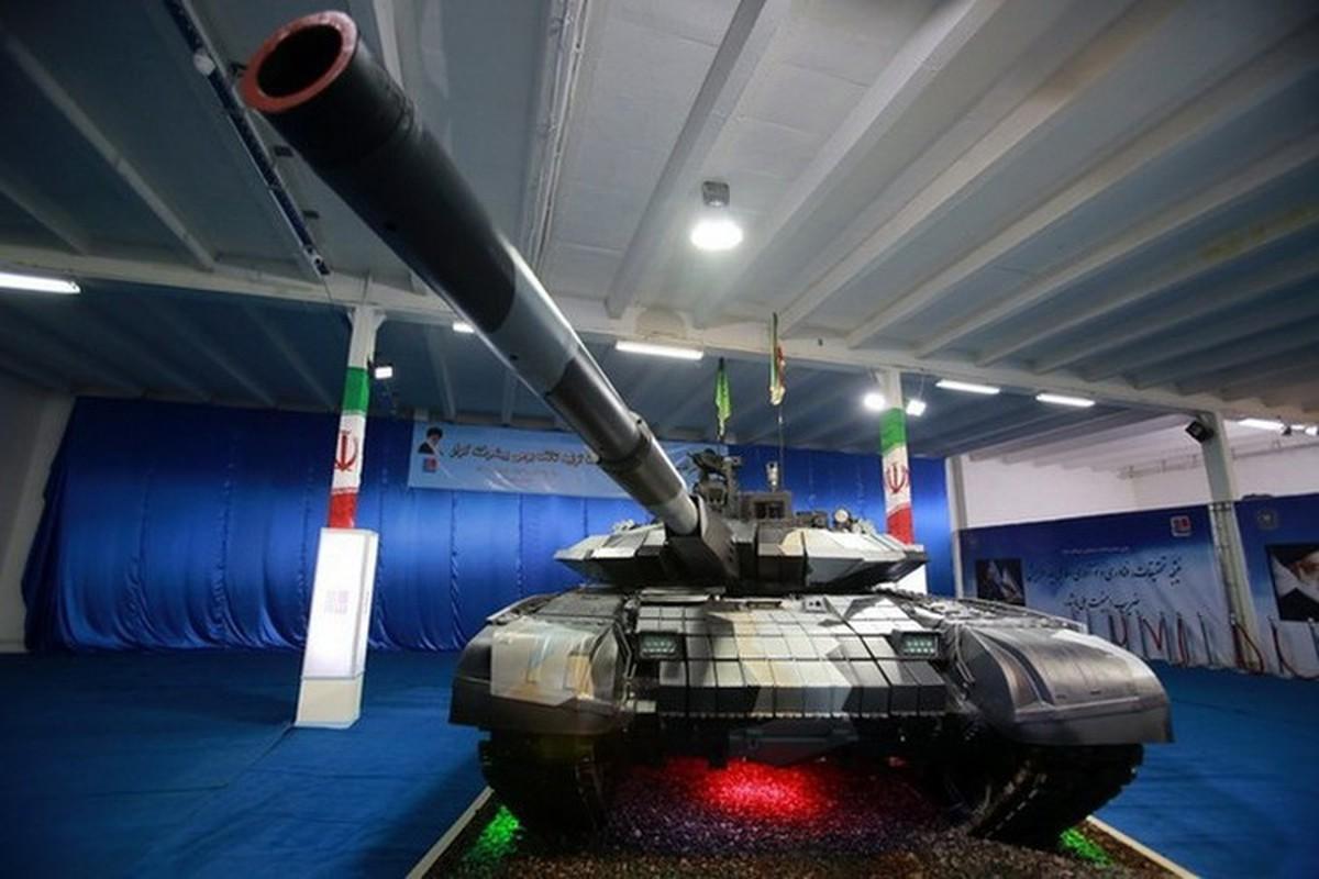 Xe tang Karrar da qua manh khien Iran khong con them muon T-90 Nga?-Hinh-10
