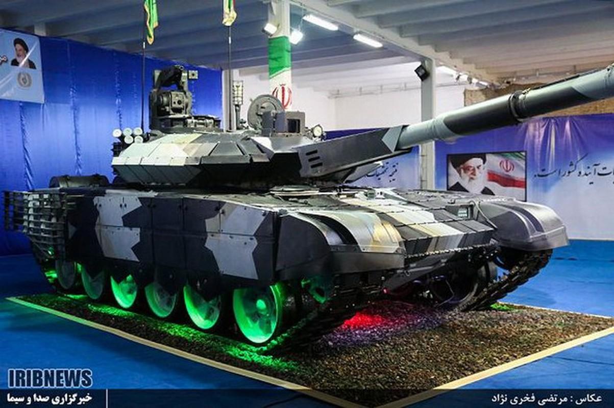 Xe tang Karrar da qua manh khien Iran khong con them muon T-90 Nga?-Hinh-12