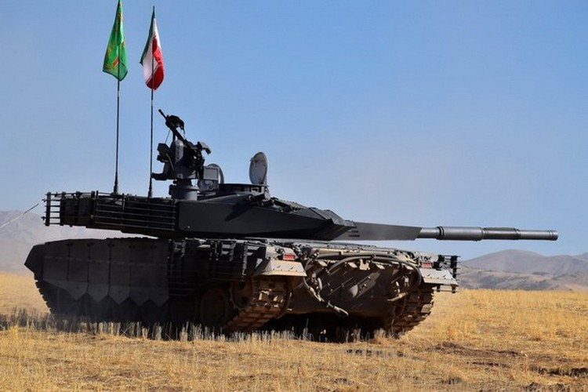 Xe tang Karrar da qua manh khien Iran khong con them muon T-90 Nga?-Hinh-14