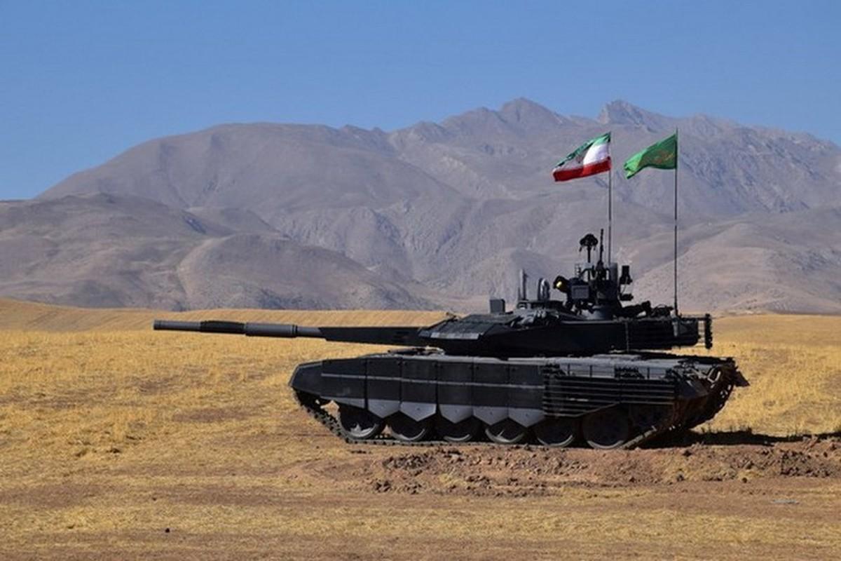 Xe tang Karrar da qua manh khien Iran khong con them muon T-90 Nga?-Hinh-15