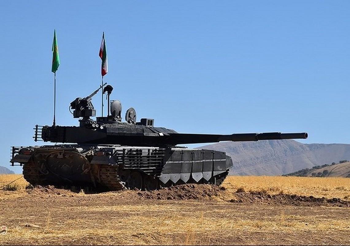 Xe tang Karrar da qua manh khien Iran khong con them muon T-90 Nga?-Hinh-16