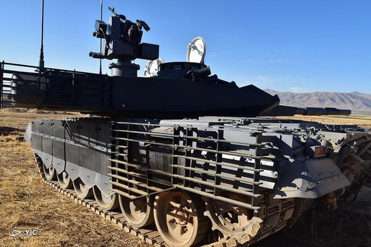 Xe tang Karrar da qua manh khien Iran khong con them muon T-90 Nga?-Hinh-17