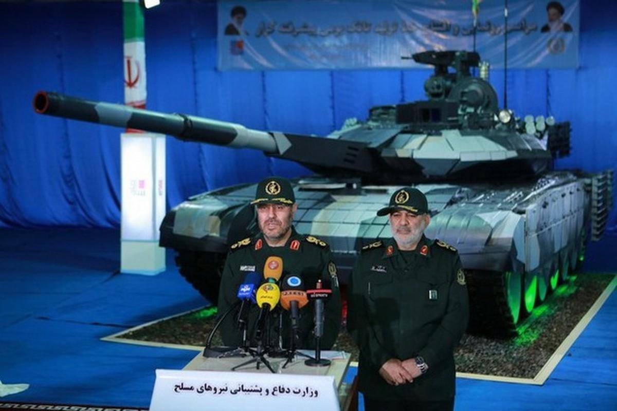 Xe tang Karrar da qua manh khien Iran khong con them muon T-90 Nga?-Hinh-9