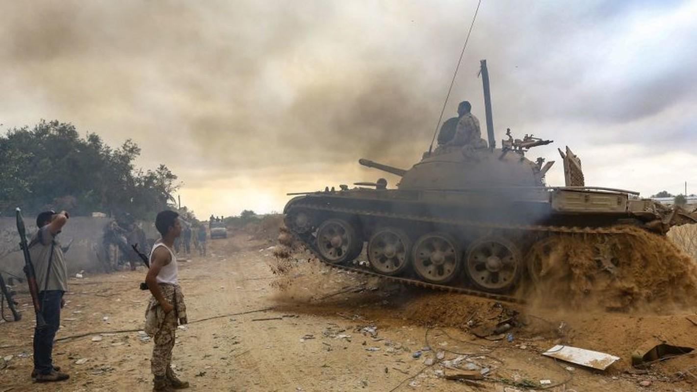 Chien su Libya: Tho Nhi Ky bi canh bao vi chong lung cho GNA-Hinh-12