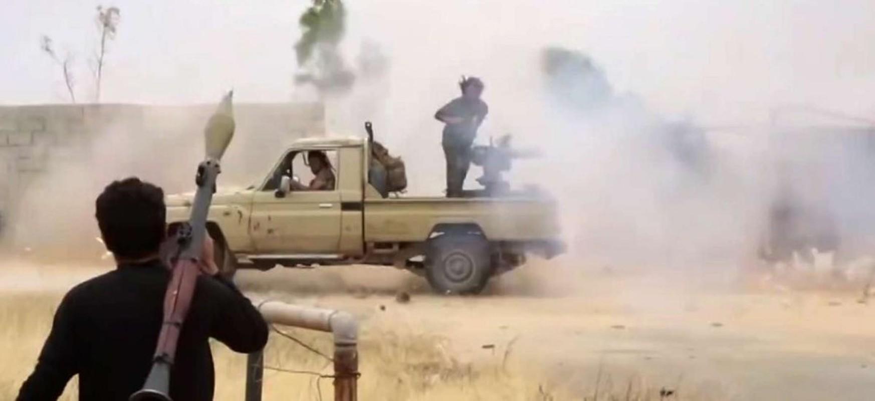 Chien su Libya: Tho Nhi Ky bi canh bao vi chong lung cho GNA-Hinh-6