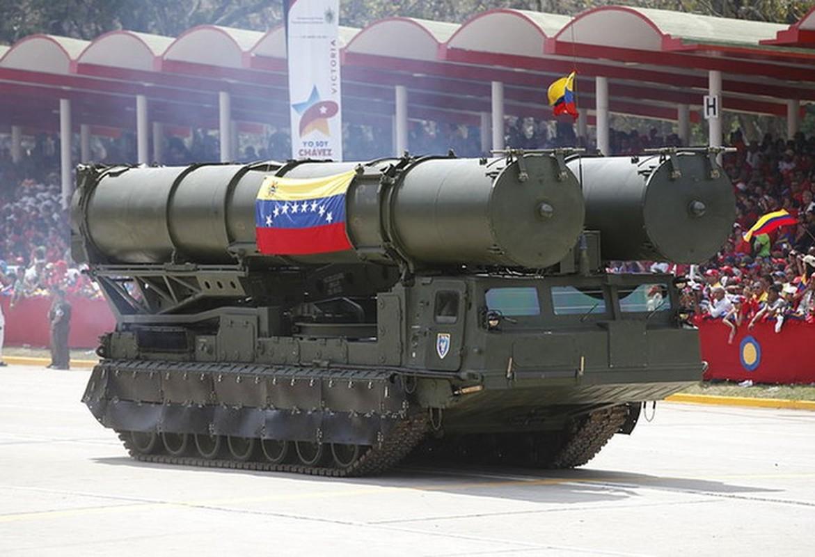 Venezuela trien khai loat to hop phong khong, san sang ha may bay My?-Hinh-6