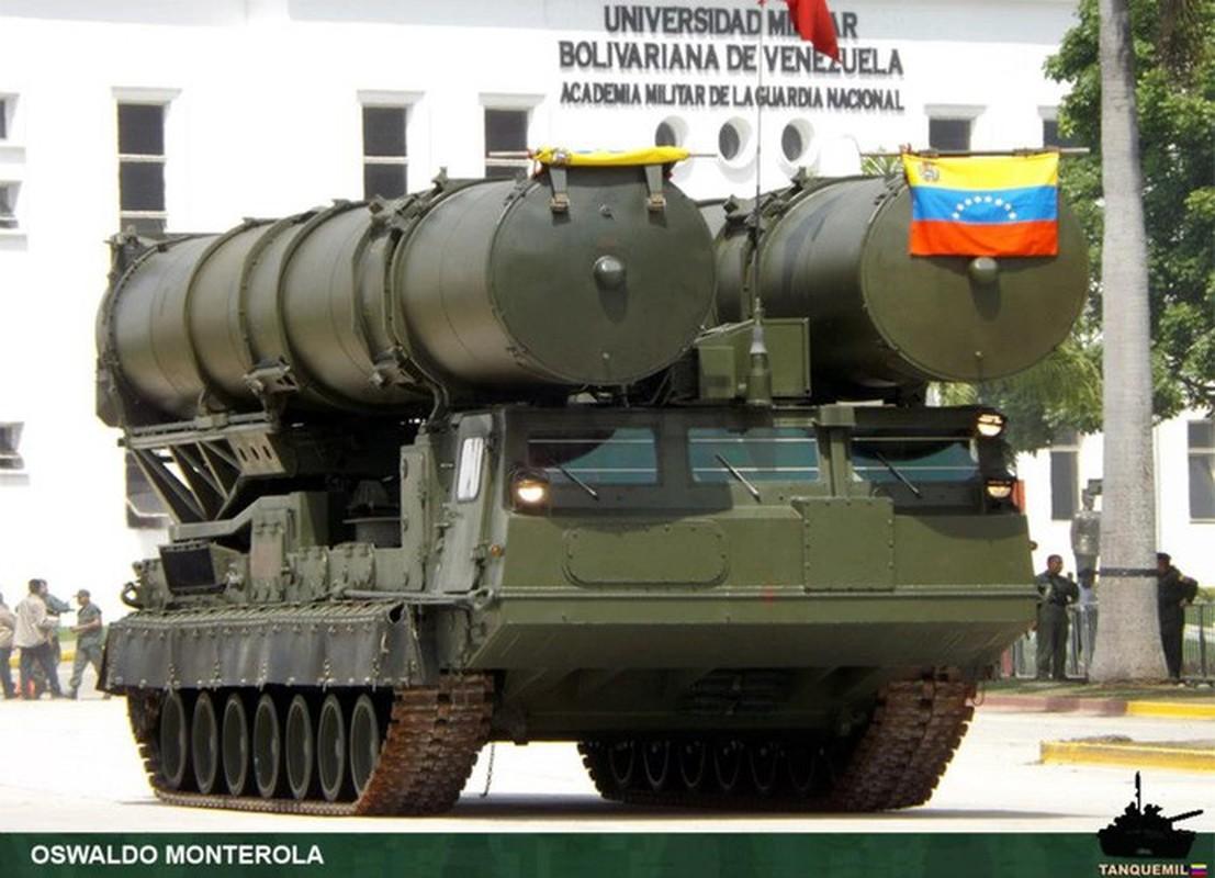Venezuela trien khai loat to hop phong khong, san sang ha may bay My?-Hinh-7