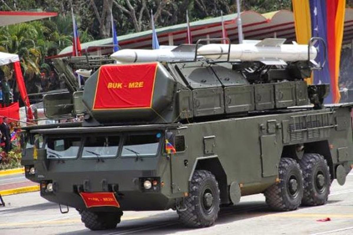 Venezuela trien khai loat to hop phong khong, san sang ha may bay My?-Hinh-8