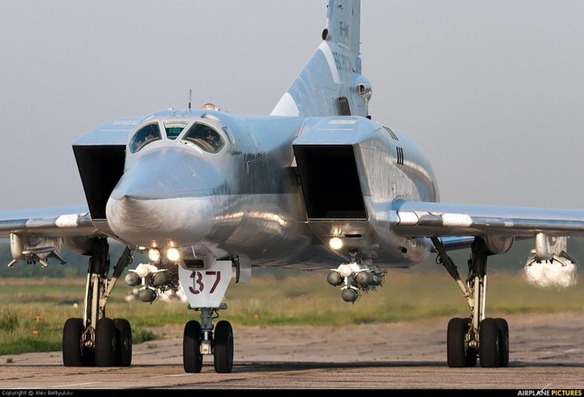 Oanh tac co Tu-22M3 manh the nao ma Tho Nhi Ky phai voi danh chan?-Hinh-2