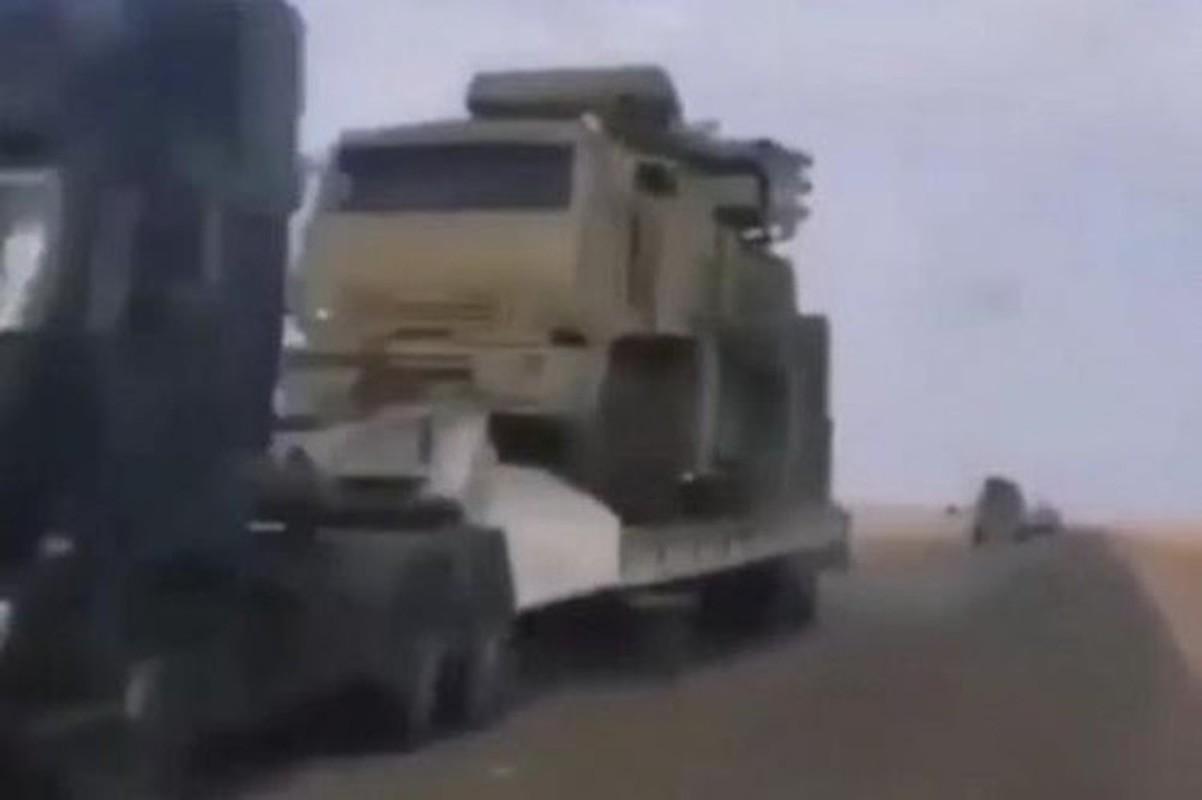 Nhieu loan thong tin may bay khong quan Nga tham chien o Libya-Hinh-17