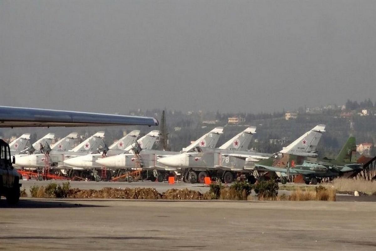 Nhieu loan thong tin may bay khong quan Nga tham chien o Libya-Hinh-7