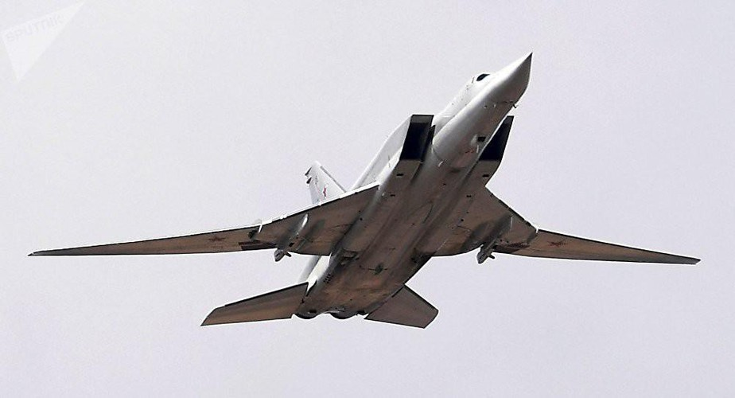 Khong phat trien may bay nem bom moi, Nga dat cuoc toan bo vao Tu-22M3M-Hinh-10