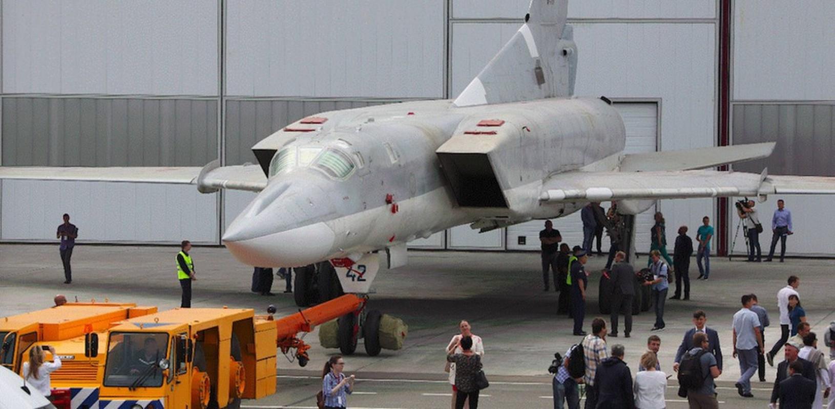 Khong phat trien may bay nem bom moi, Nga dat cuoc toan bo vao Tu-22M3M-Hinh-11
