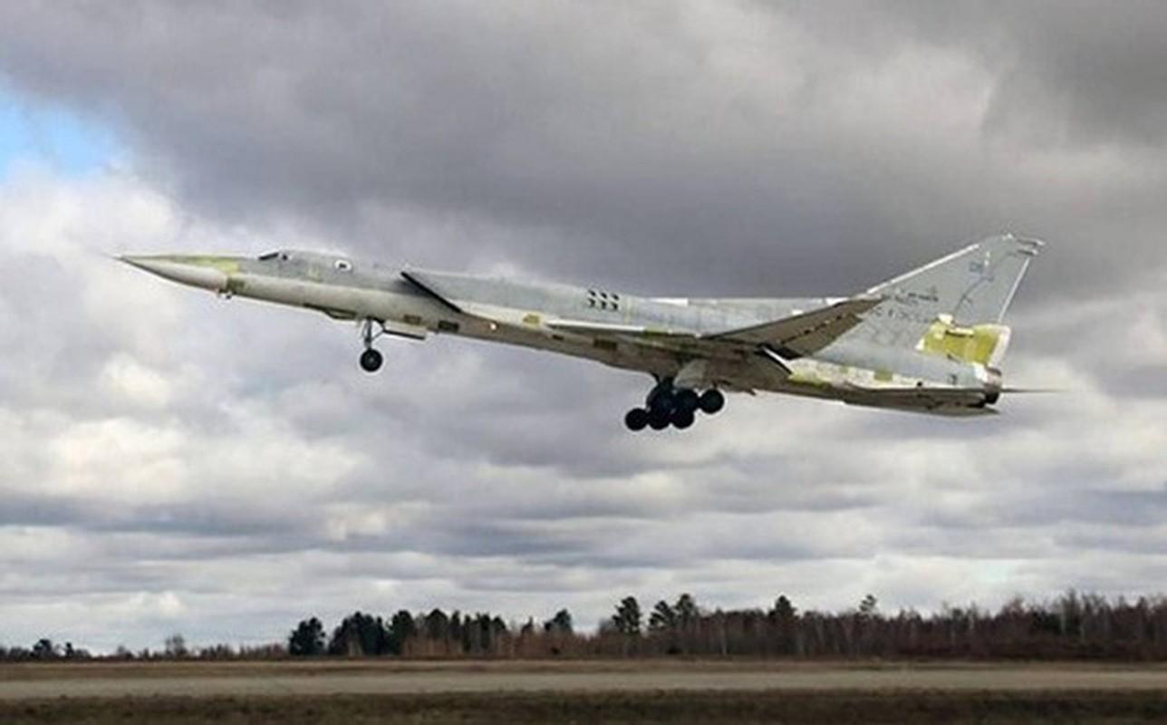 Khong phat trien may bay nem bom moi, Nga dat cuoc toan bo vao Tu-22M3M-Hinh-2