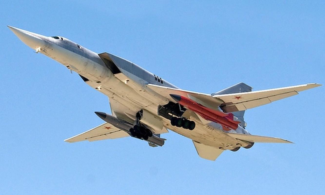 Khong phat trien may bay nem bom moi, Nga dat cuoc toan bo vao Tu-22M3M-Hinh-4
