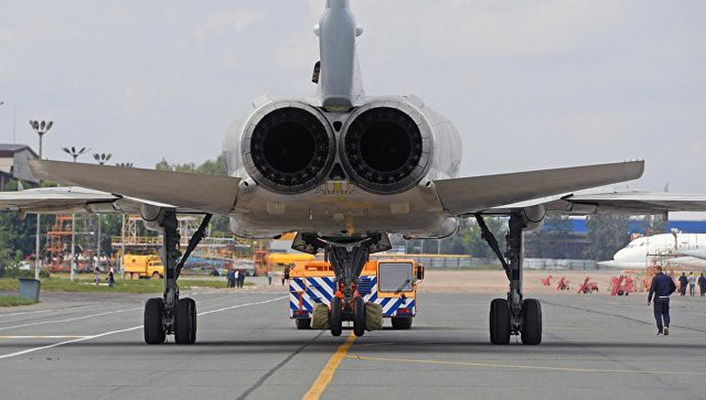 Khong phat trien may bay nem bom moi, Nga dat cuoc toan bo vao Tu-22M3M-Hinh-9