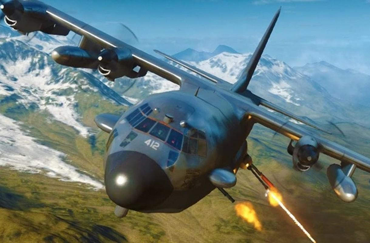 Cuong kich AC-130J cua My co them he thong vu khi laser cuc dang so-Hinh-13