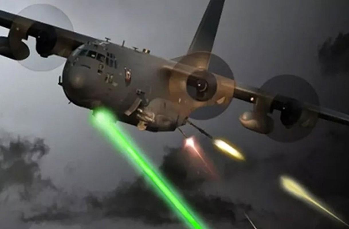 Cuong kich AC-130J cua My co them he thong vu khi laser cuc dang so-Hinh-15