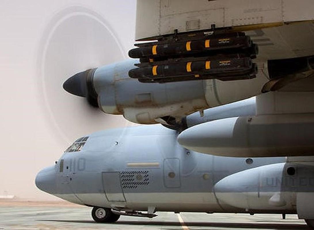 Cuong kich AC-130J cua My co them he thong vu khi laser cuc dang so-Hinh-16