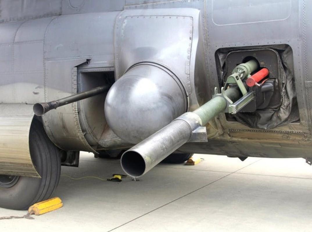 Cuong kich AC-130J cua My co them he thong vu khi laser cuc dang so-Hinh-4