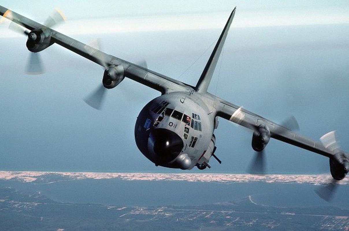 Cuong kich AC-130J cua My co them he thong vu khi laser cuc dang so-Hinh-6