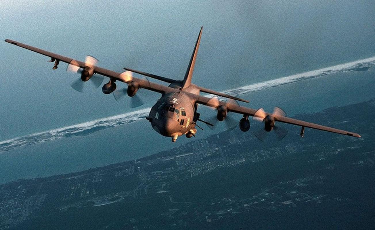 Cuong kich AC-130J cua My co them he thong vu khi laser cuc dang so-Hinh-9