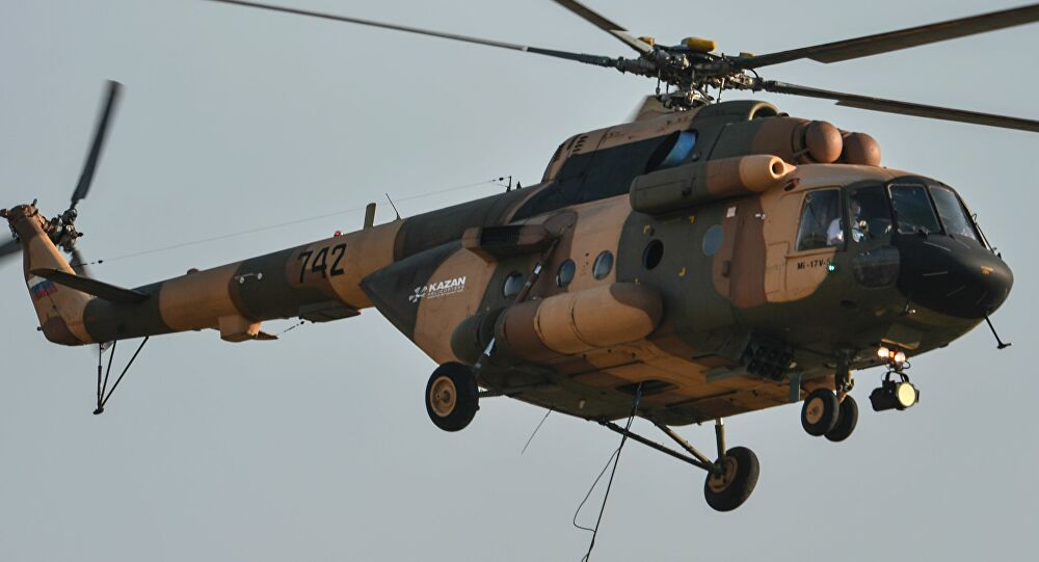 Mi-17V-5 Indonesia roi anh huong gi den tieng tam xuat khau truc thang Nga?-Hinh-9