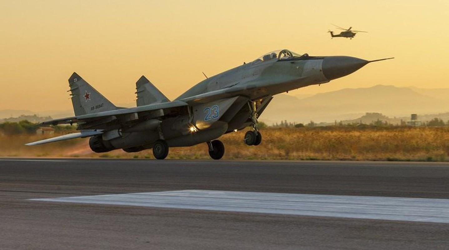 Bang chung cho thay MiG-29 tan cong luc luong LNA do Tho chong lung-Hinh-14