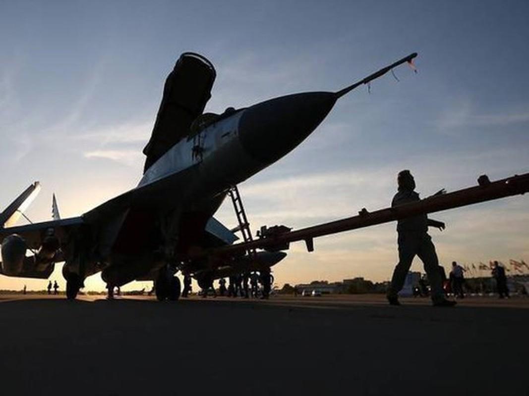 Bang chung cho thay MiG-29 tan cong luc luong LNA do Tho chong lung-Hinh-15