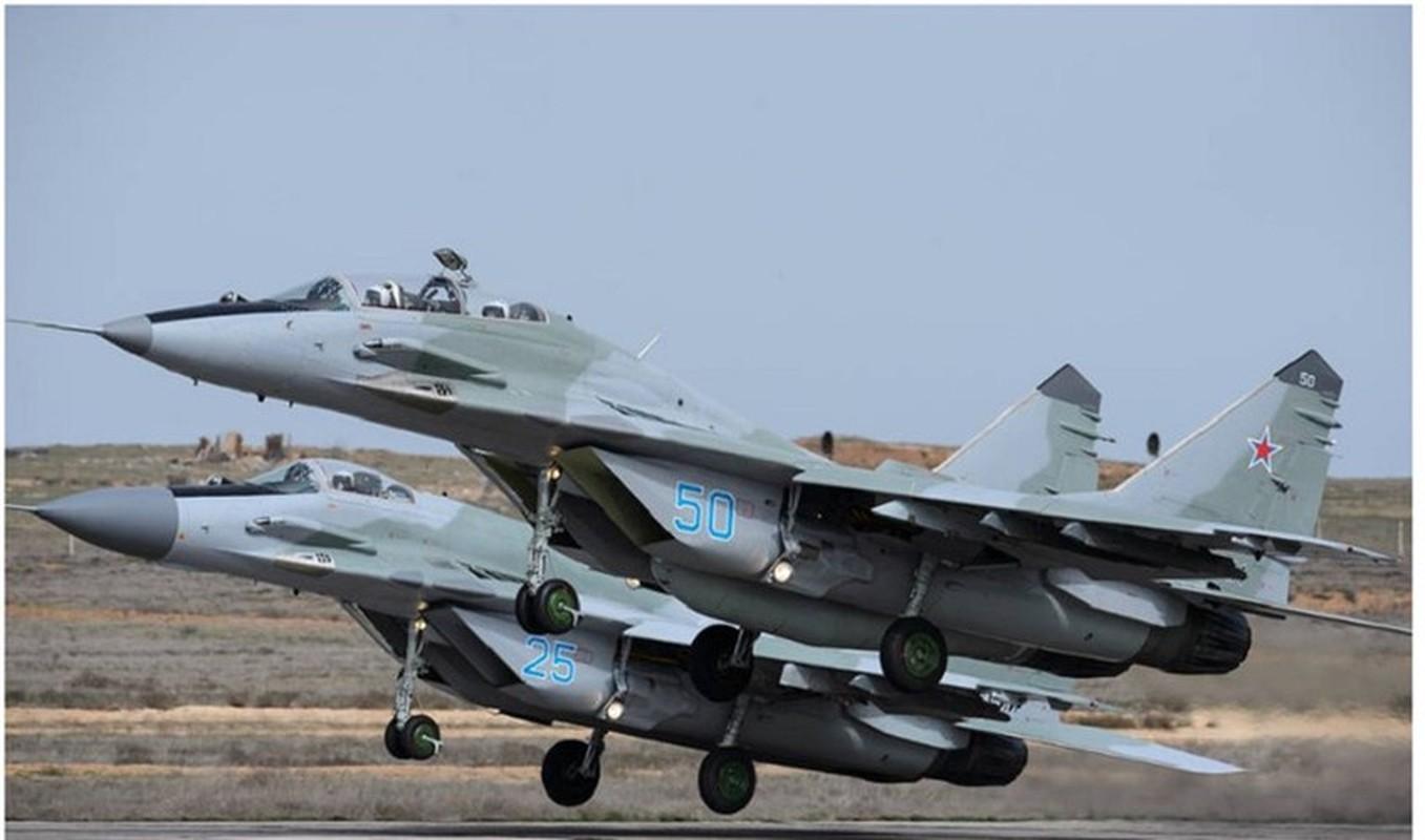 Bang chung cho thay MiG-29 tan cong luc luong LNA do Tho chong lung-Hinh-16