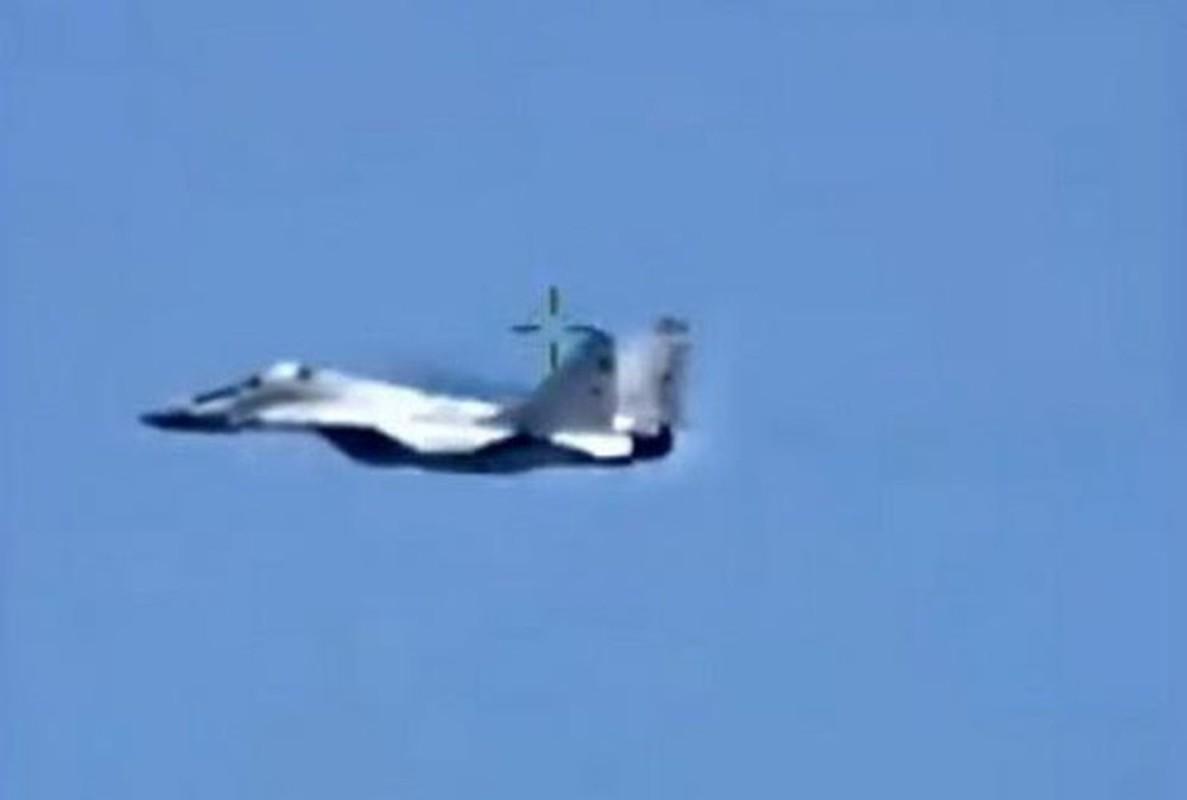 Bang chung cho thay MiG-29 tan cong luc luong LNA do Tho chong lung-Hinh-3