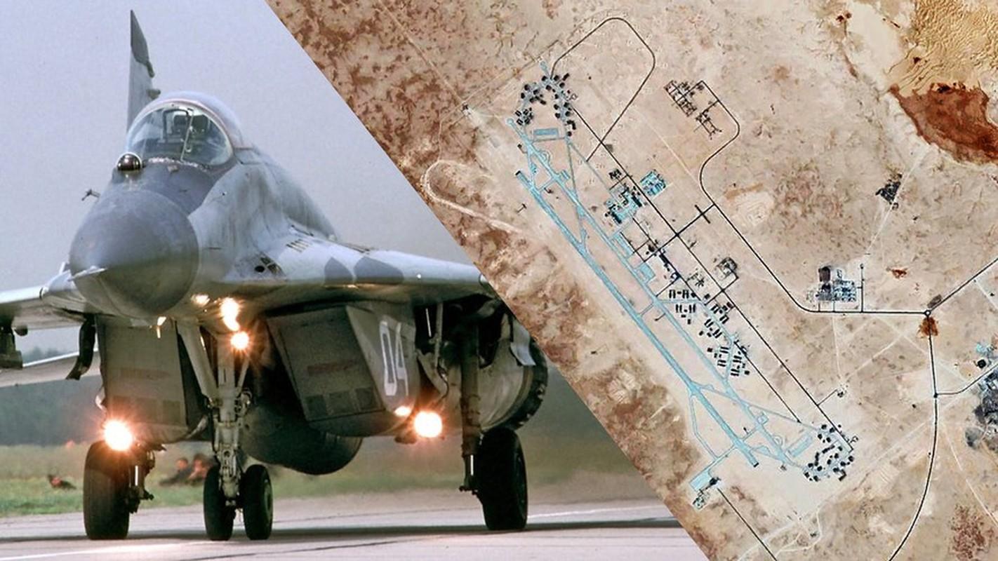 Bang chung cho thay MiG-29 tan cong luc luong LNA do Tho chong lung-Hinh-5