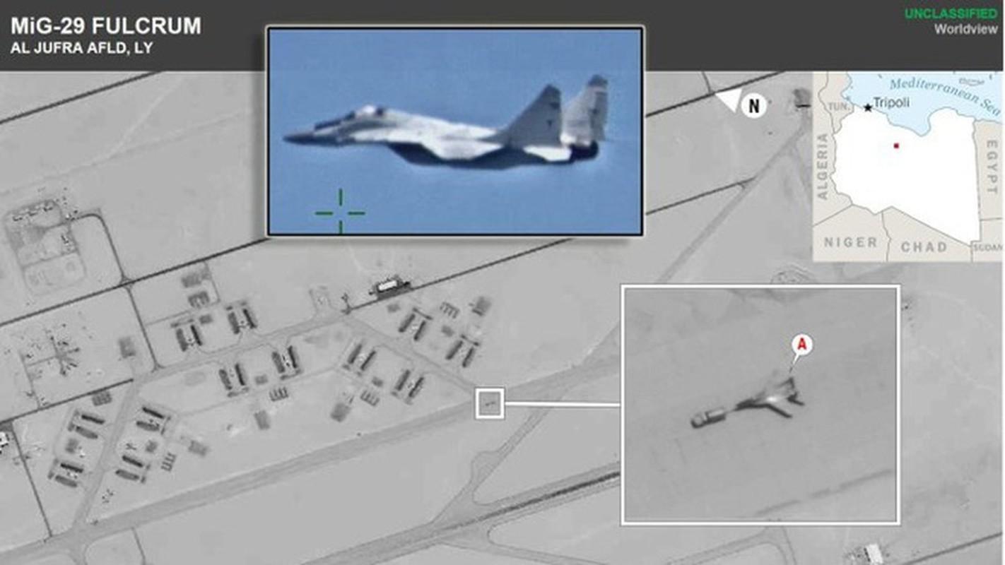 Bang chung cho thay MiG-29 tan cong luc luong LNA do Tho chong lung-Hinh-6