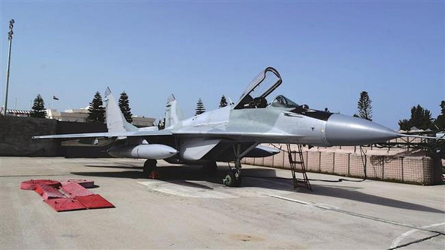 Bang chung cho thay MiG-29 tan cong luc luong LNA do Tho chong lung-Hinh-8