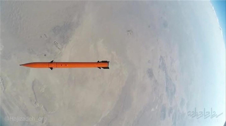 Mang ten lua dan dao Fajr-4, chien co Su-22 tang muon phan suc manh-Hinh-4