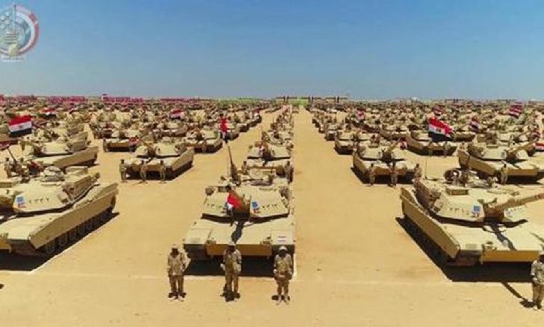 Gian Tho Nhi Ky, Ai Cap day quan tro giup Quan doi Quoc gia Libya-Hinh-5