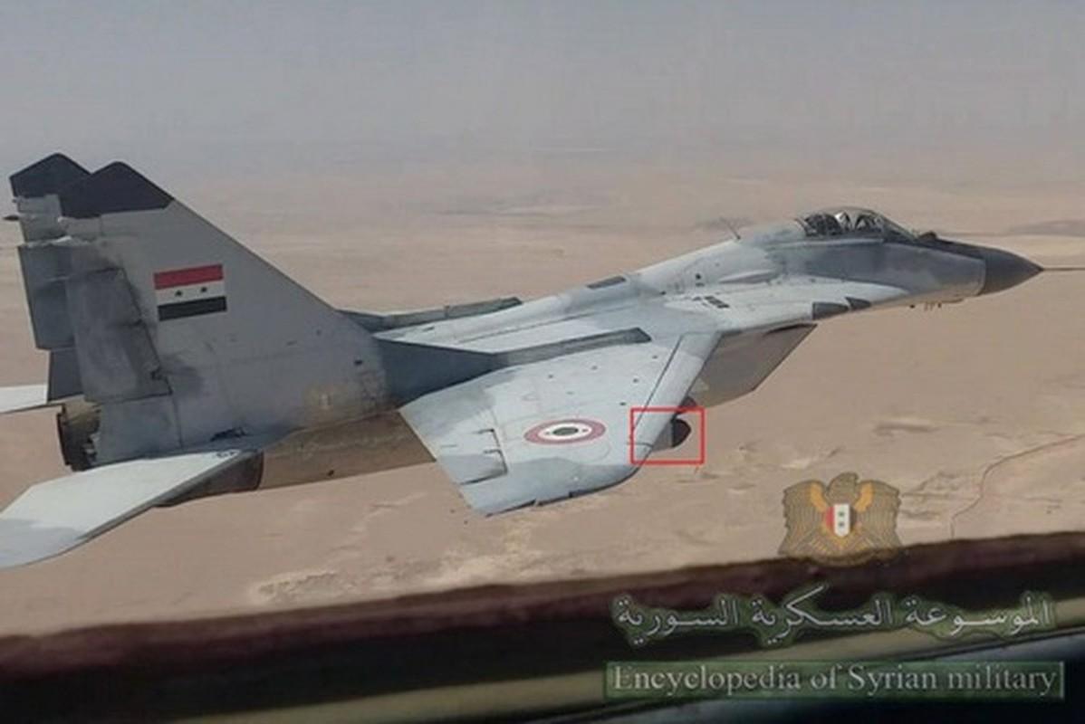 Coi thuong MiG-29 Syria, phong khong Tho Nhi Ky bi qua mat de dang-Hinh-9