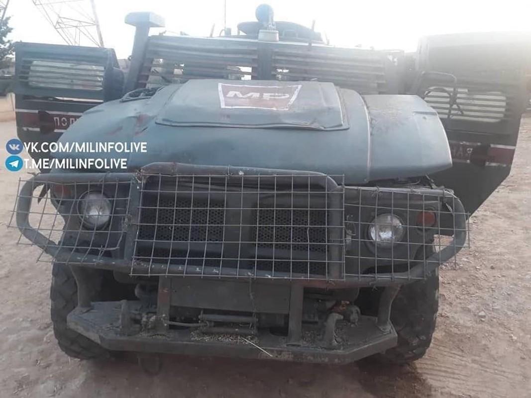Can canh xe quan canh Nga tanh banh vi trung bom cai o Syria-Hinh-5