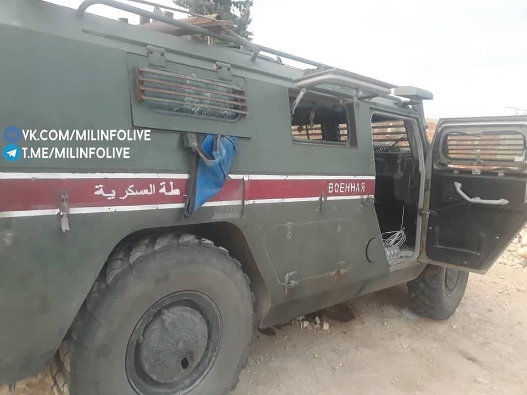 Can canh xe quan canh Nga tanh banh vi trung bom cai o Syria-Hinh-6