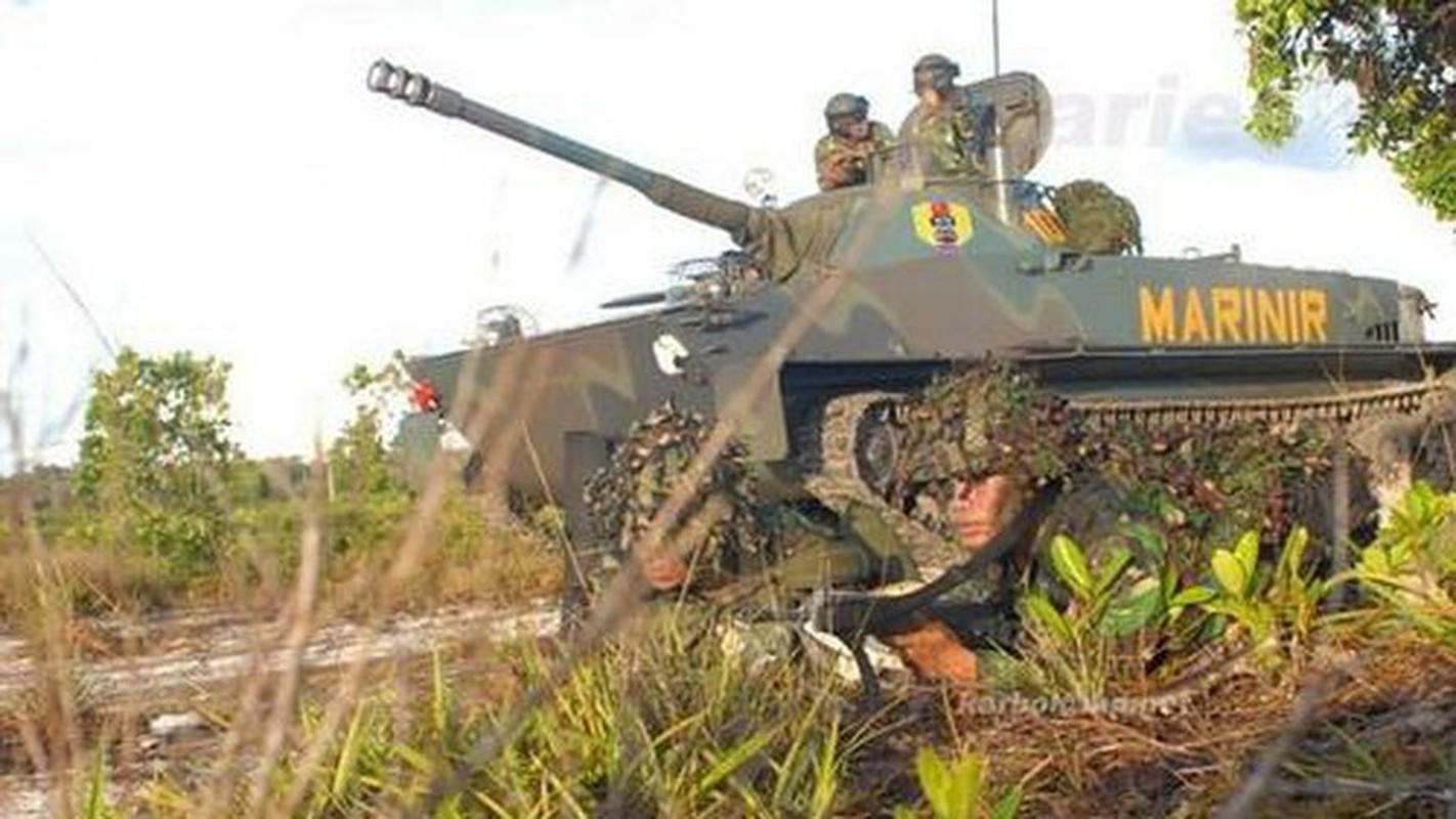 Huong nang cap cho xe tang loi nuoc PT-76 Viet Nam dang so huu-Hinh-10