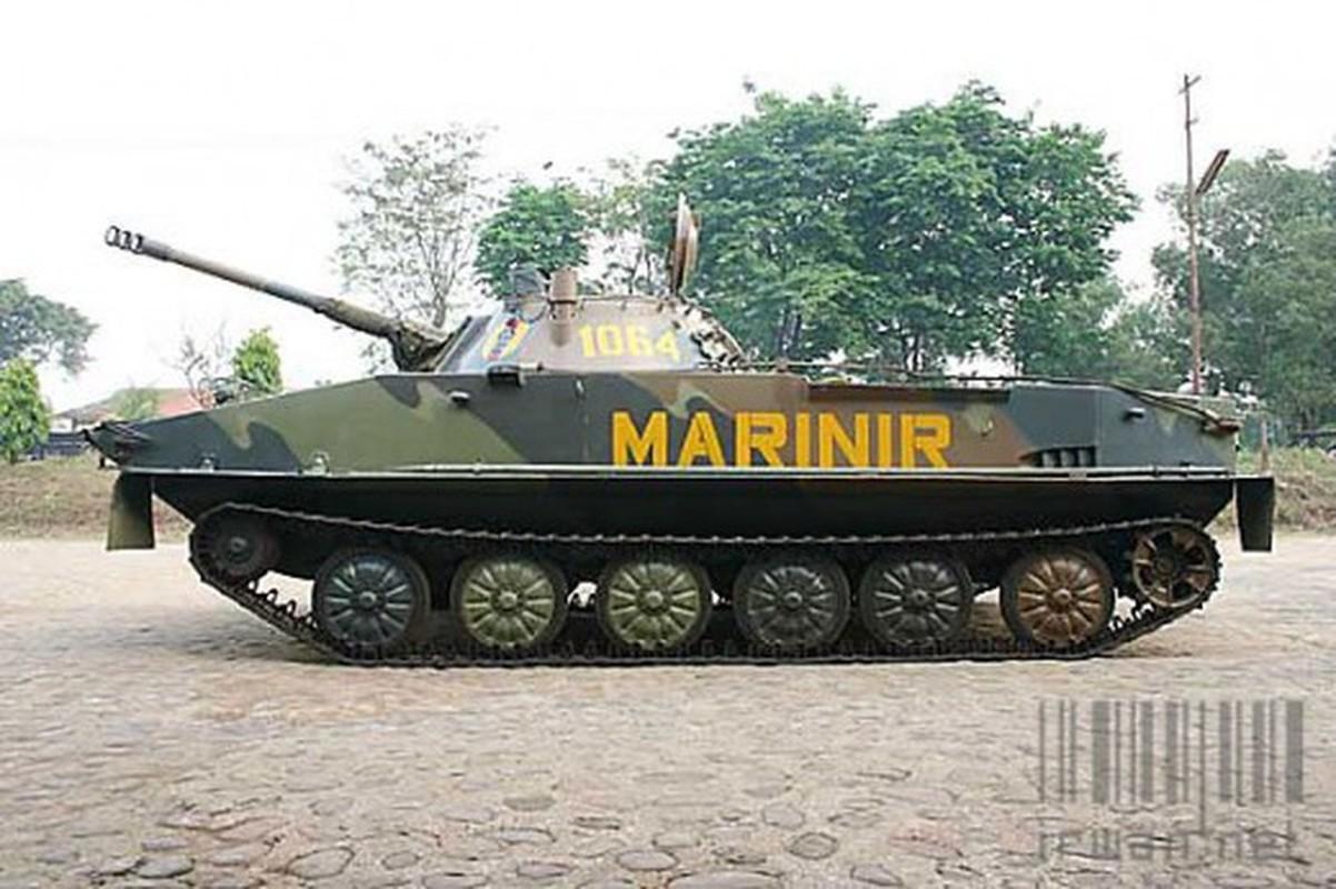 Huong nang cap cho xe tang loi nuoc PT-76 Viet Nam dang so huu-Hinh-11