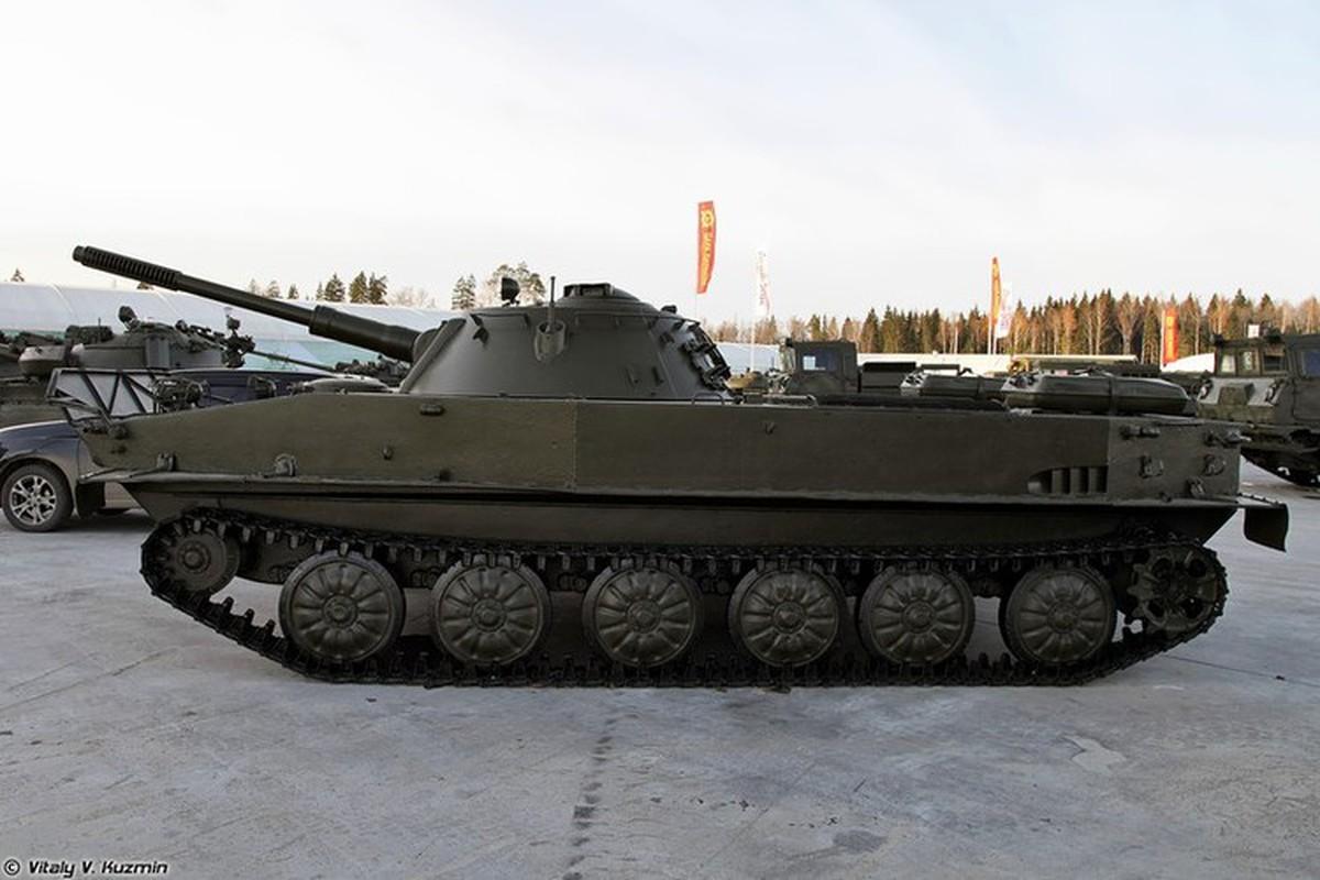 Huong nang cap cho xe tang loi nuoc PT-76 Viet Nam dang so huu-Hinh-2