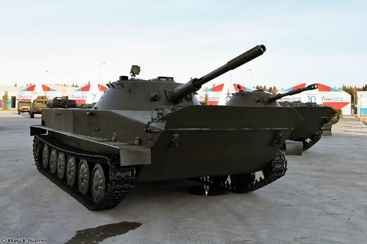Huong nang cap cho xe tang loi nuoc PT-76 Viet Nam dang so huu-Hinh-5