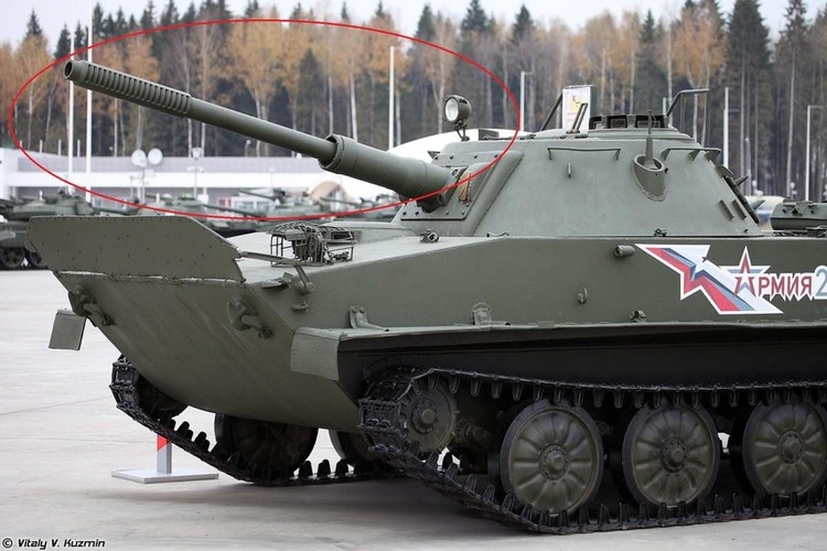 Huong nang cap cho xe tang loi nuoc PT-76 Viet Nam dang so huu-Hinh-6