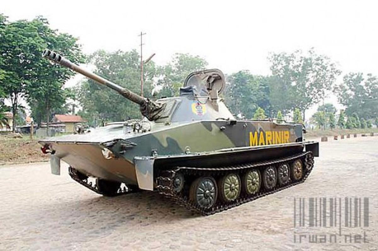 Huong nang cap cho xe tang loi nuoc PT-76 Viet Nam dang so huu-Hinh-9