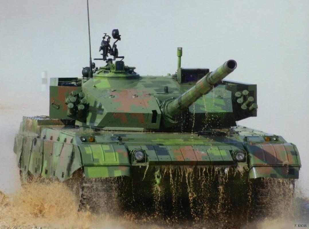 Xe tang chu luc Type-96 Trung Quoc tang suc ep len bien gioi An Do-Hinh-6