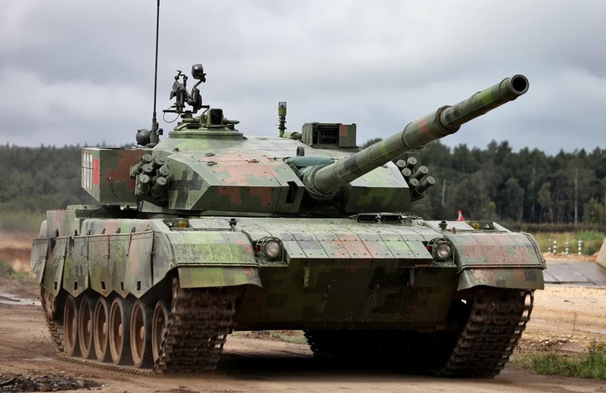 Xe tang chu luc Type-96 Trung Quoc tang suc ep len bien gioi An Do-Hinh-7