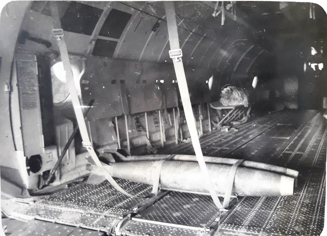 Nhiem vu khong tuong cua may bay An-26 Viet Nam nhung nam 1984 - 1985-Hinh-5